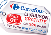 Carrefour ooshop