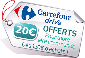 carrefour drive code promo liste des magasins drive carrefour et r duction pour vos courses. Black Bedroom Furniture Sets. Home Design Ideas