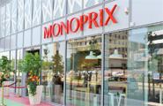 Zoom sur l'enseigne Monoprix en 2017